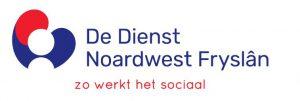 Logo De Dienst Noardwest Fryslân